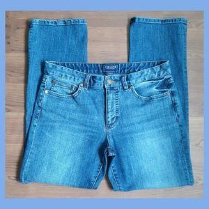 Chaps Denim Blue Jeans